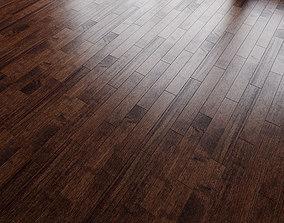 3D model Flooring Wood 18