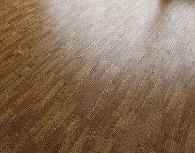 Flooring Wood 11 3D
