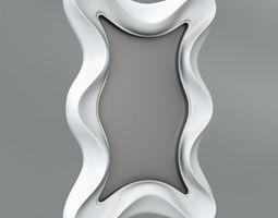 3D Frame for mirror 35