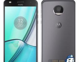 Motorola Moto Z2 Play for Element 3D