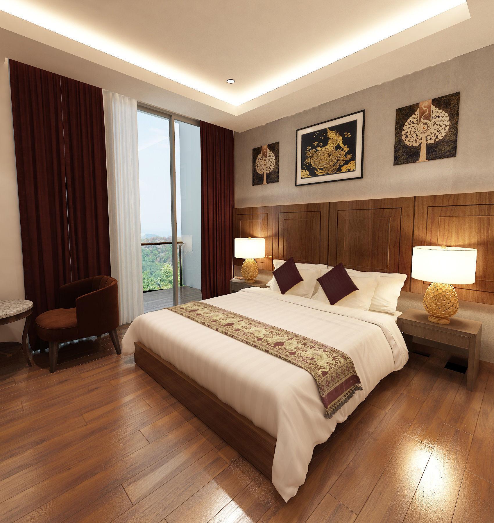 Remarkable Hotel Room 3D Model Download Free Architecture Designs Grimeyleaguecom