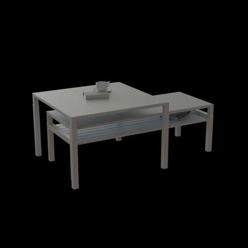 Ikea nyboda nesting table 3d cgtrader ikea nyboda nesting table 3d model obj fbx lwo lw lws dae lxo lxl mtl 17 watchthetrailerfo