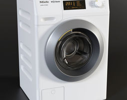 3D WASHING MACHINE WDD030 SERIES W1 CLASSIC
