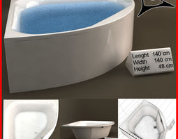 3D Bath 10