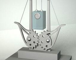 3D TIME MACHINE