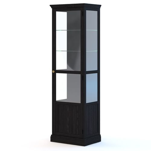 Awesome Ikea Glass Door Cabinet Minimalist