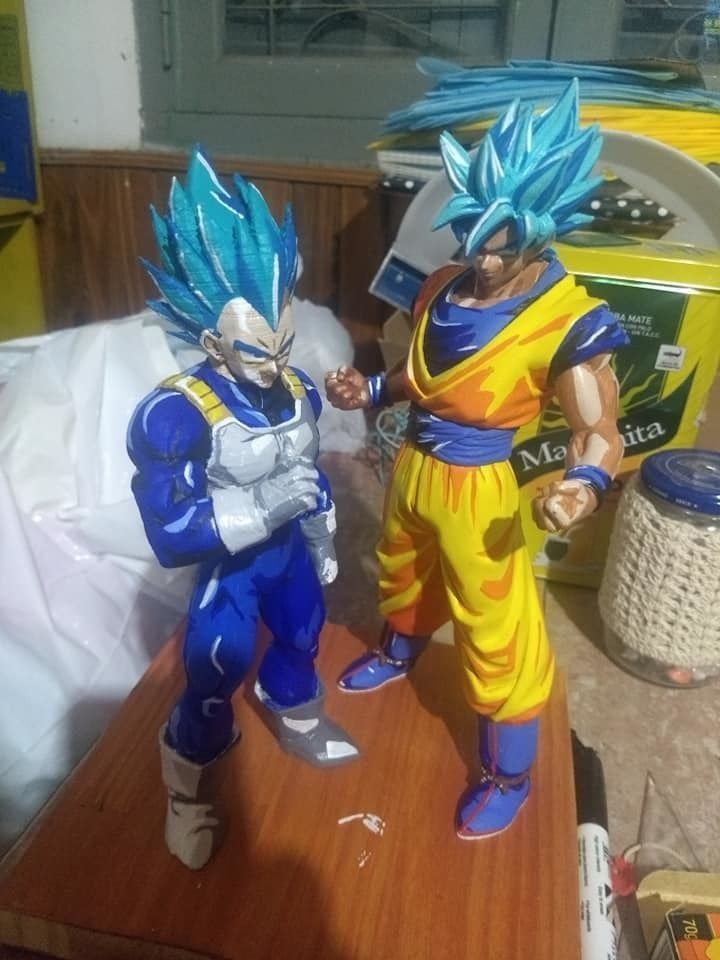 3d Print Model Vegeta Super Saiyan Armor Cgtrader I find it to be better than using it on ground. vegeta super saiyan armor 3d print model