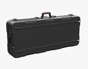 3D Gator TSA 61 Keyboard Case