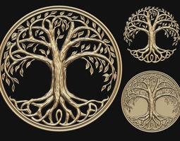 tree of life printable