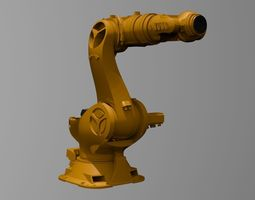 Kuka KR 1000 Titan 3d print compatible
