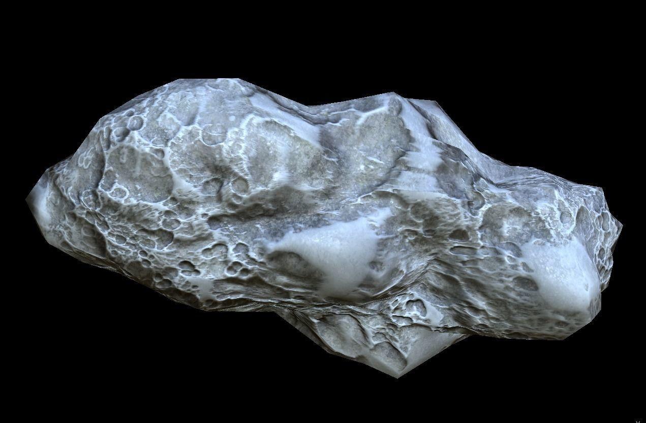 Asteroid PBR