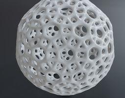 Ball for 3dprint