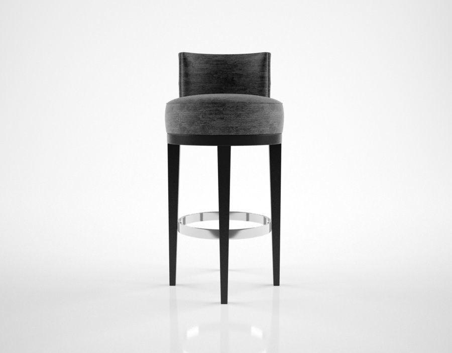 The Sofa and Chair Co Oscar barstool