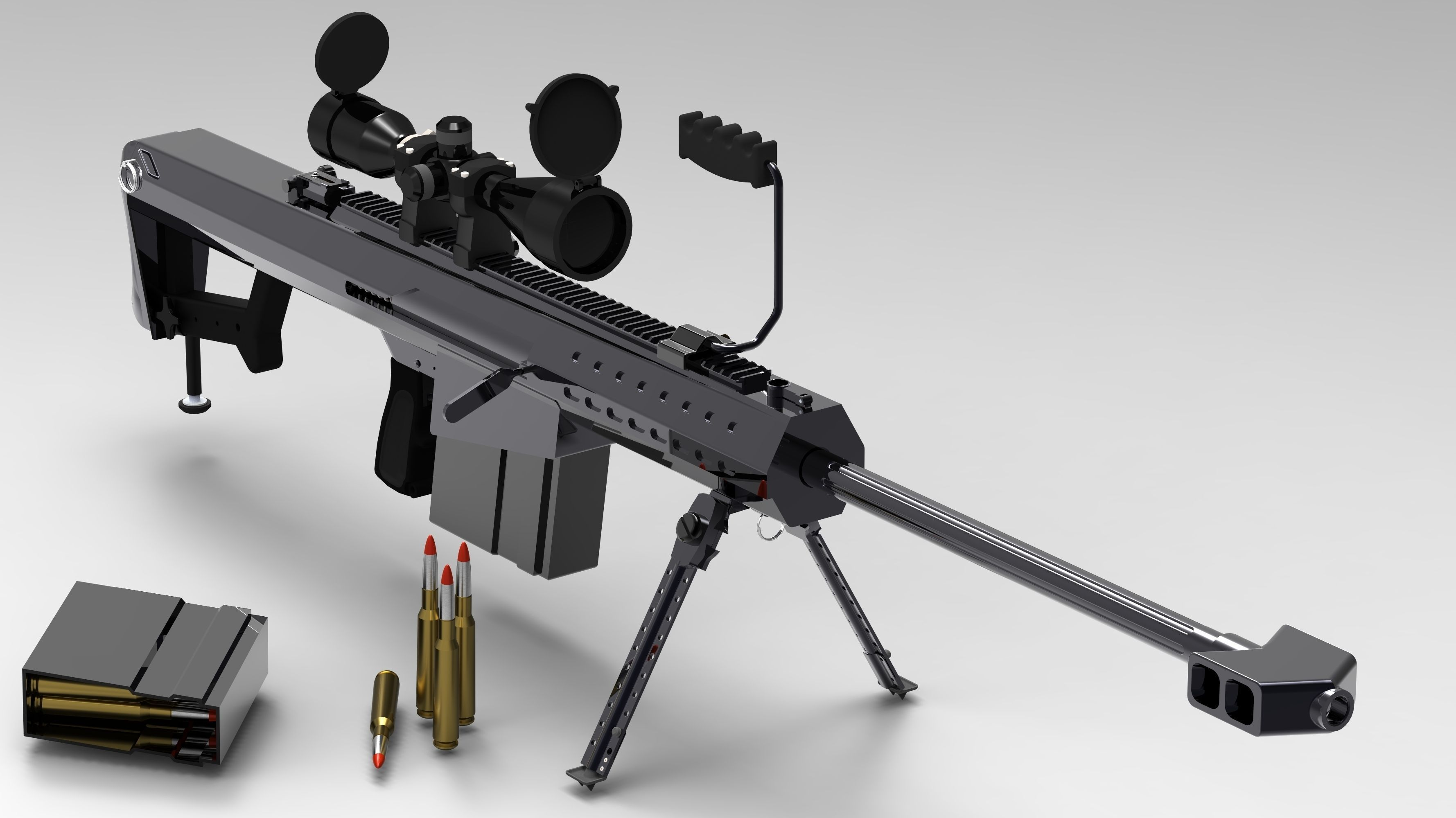 barrett-m107-50-caliber-sniper-rifle-3d-