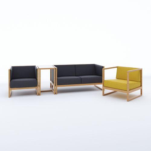 living room furniture ton casablanca set 3d model max obj mtl mat 1