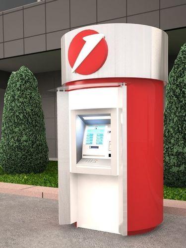 exterior atm kiosk 03 3d model max obj mtl 3ds fbx mat 1