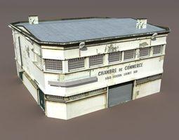 Warehouse 113 3D