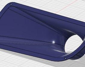 3D print model Airduct civic honda eg updated automotive