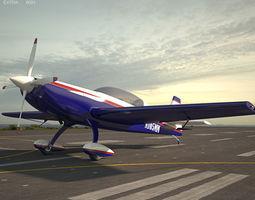 3D model Extra 300L