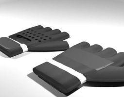 3D Sport Gloves - Fitness