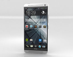 3D model HTC One Max