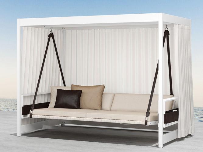 city camp garden swing 3d model max obj mtl fbx c4d skp mxs 1