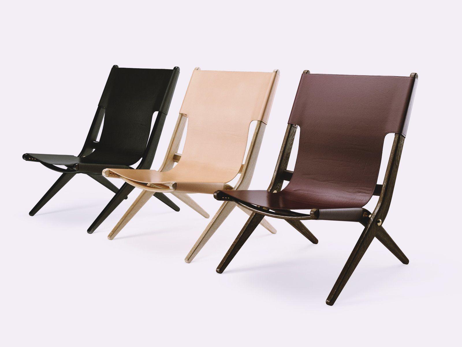 Saxe Folding Chair