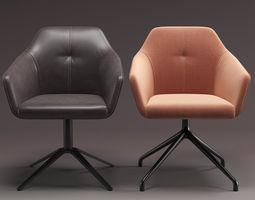 ds 279 armchair 3d model