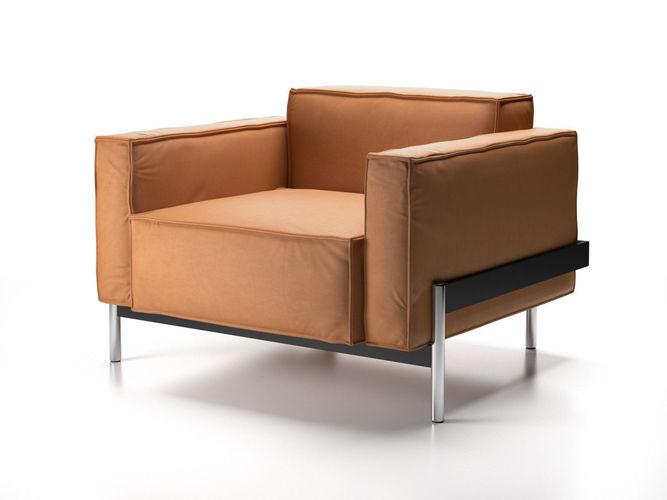 ds 22 01 armchair 3d model max obj mtl fbx c4d 3dm skp 1