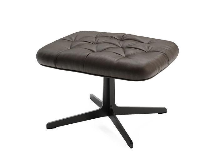 ds 144 105 footstool 3d model max obj mtl fbx c4d skp mxs 1