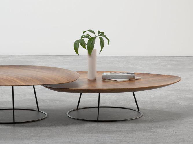 pebble low tables 3d model max obj mtl 3ds fbx c4d lwo lw lws 1