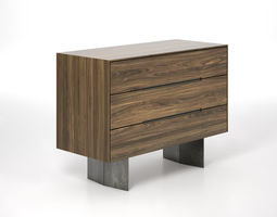 3d wai drawer chest
