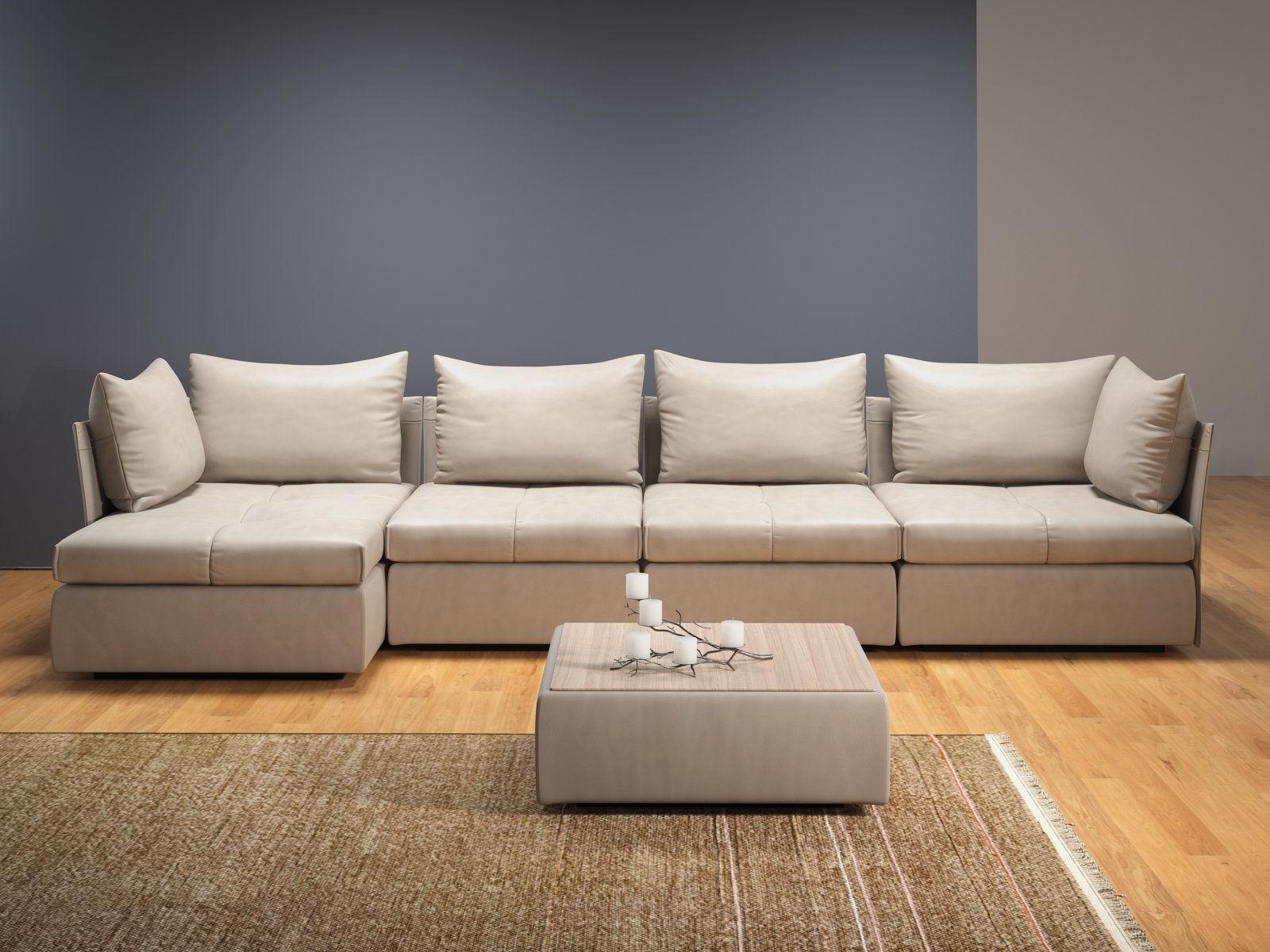 DS 19 Corner Sofa