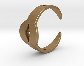 toys-challenge 3D printable model Ring