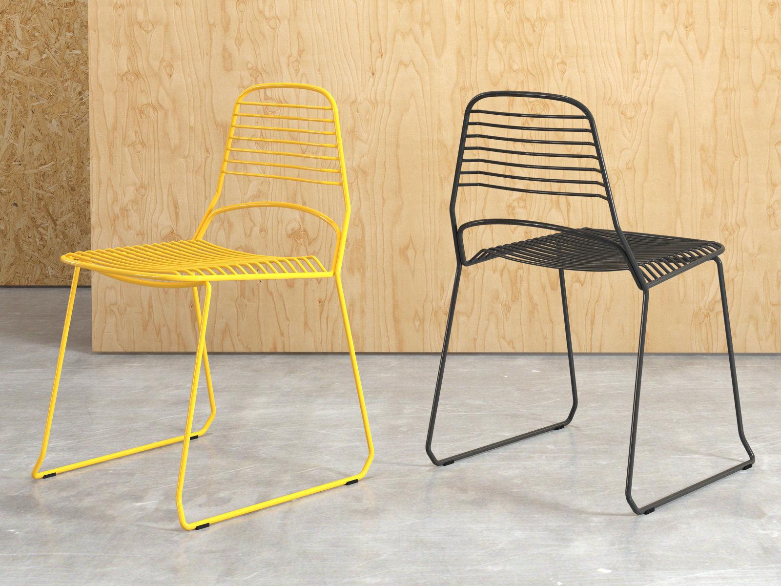 Jak Chair