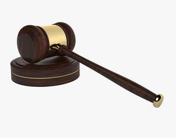 3D Court Legal
