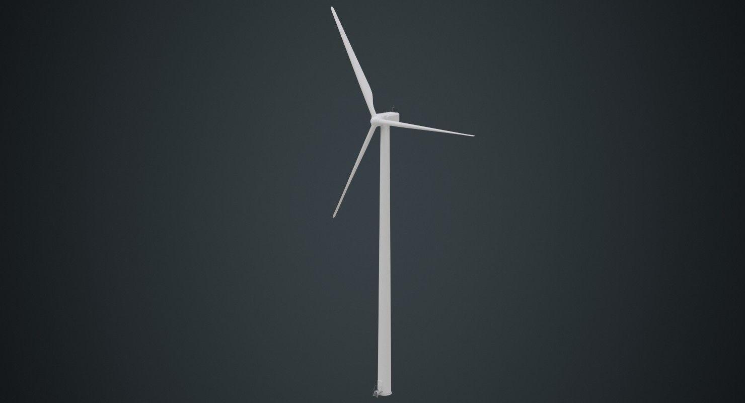 Wind Turbine 1A