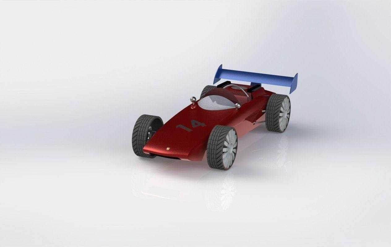 Vintage Formula 59