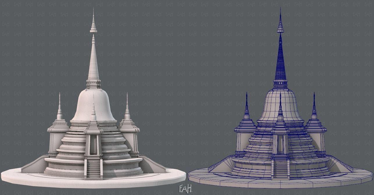 Pagoda V02