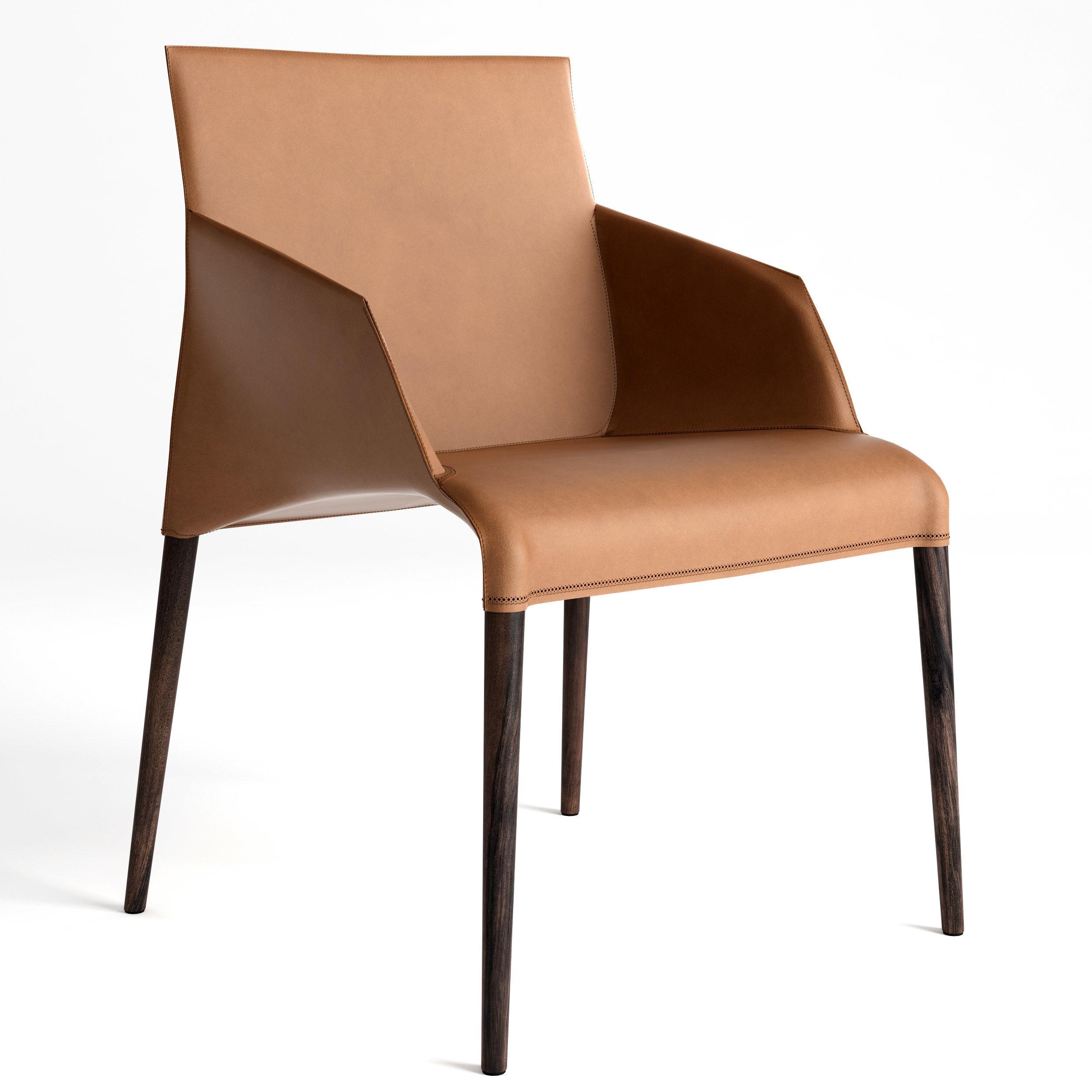 SEATTLE chair Poliform
