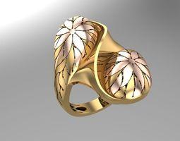 fizyon ring 1 3D printable model
