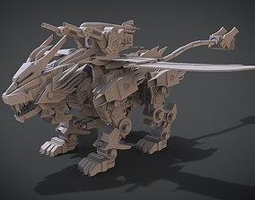 Liger Zero Phoenix 3D printable model