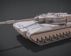 3D printable model Heavy Udes Mark21