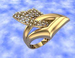 fizyon ring 5 3D print model