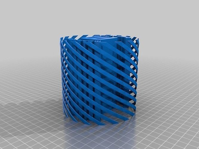 Xor Able Objects Free 3d Model 3d Printable Stl