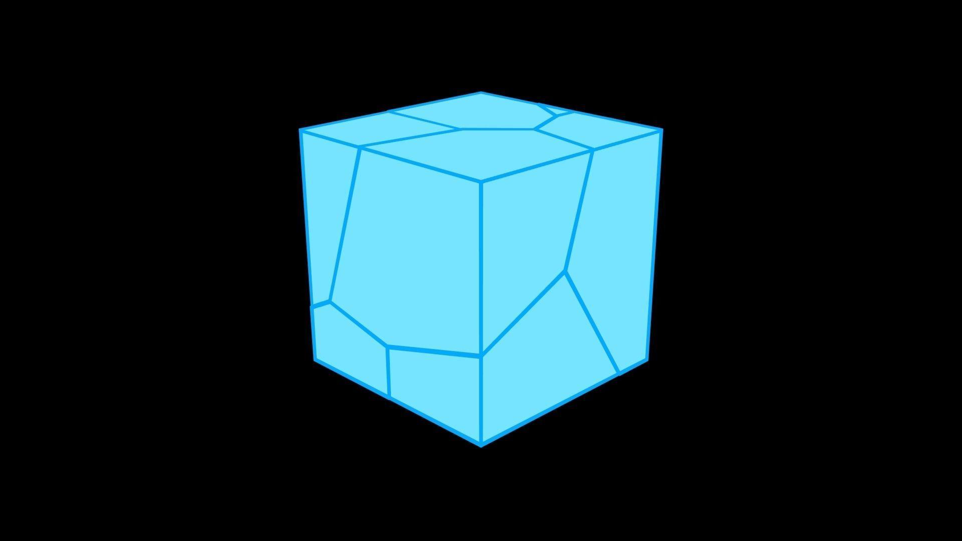 3D model SOuP Create Shatter - HelperScript for Maya