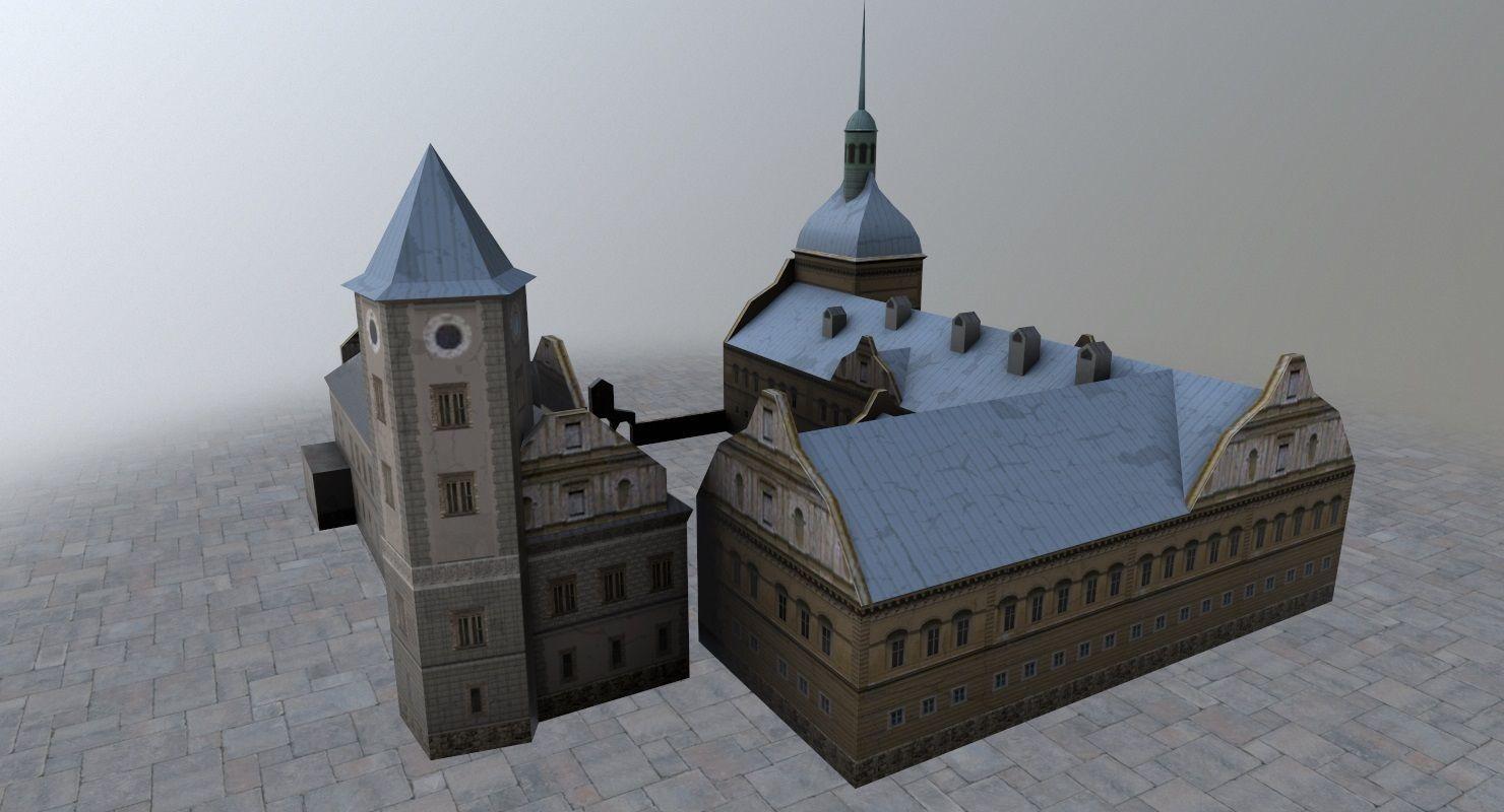 Karlovy Vary Zamek Struzna