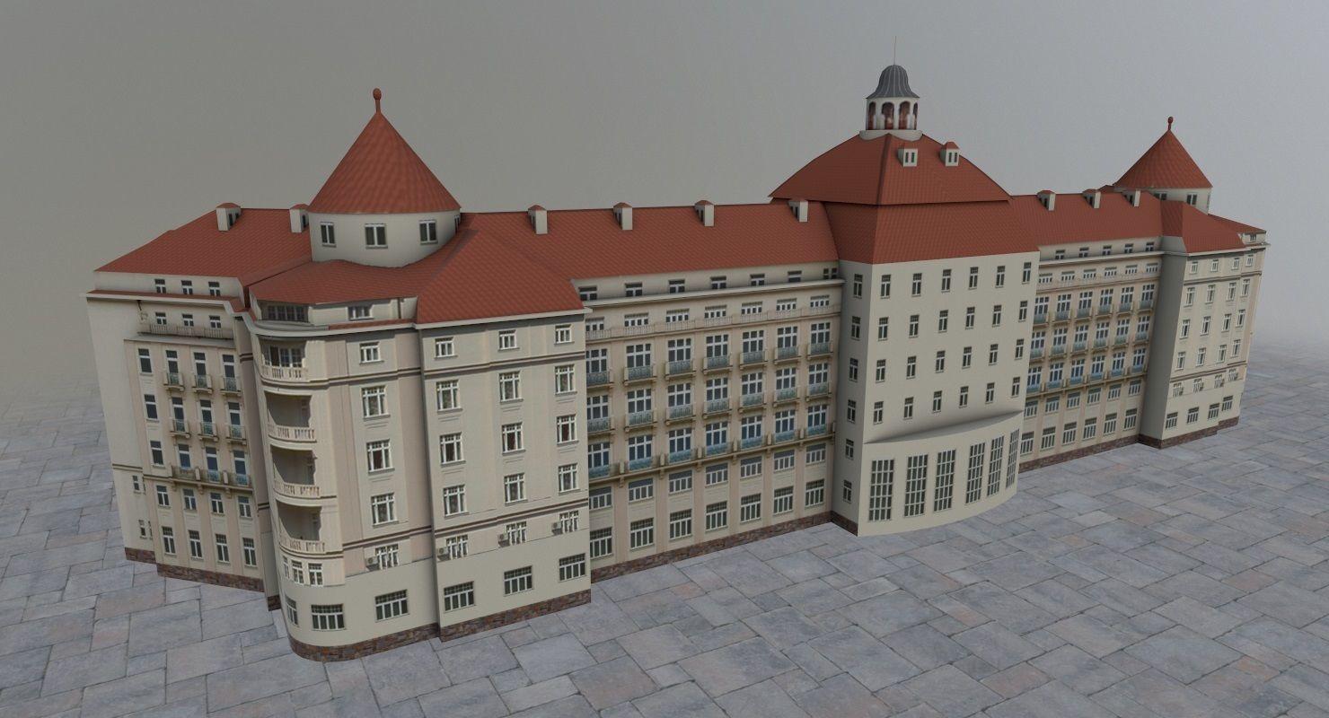 Karlovy Vary Hotel Imperial