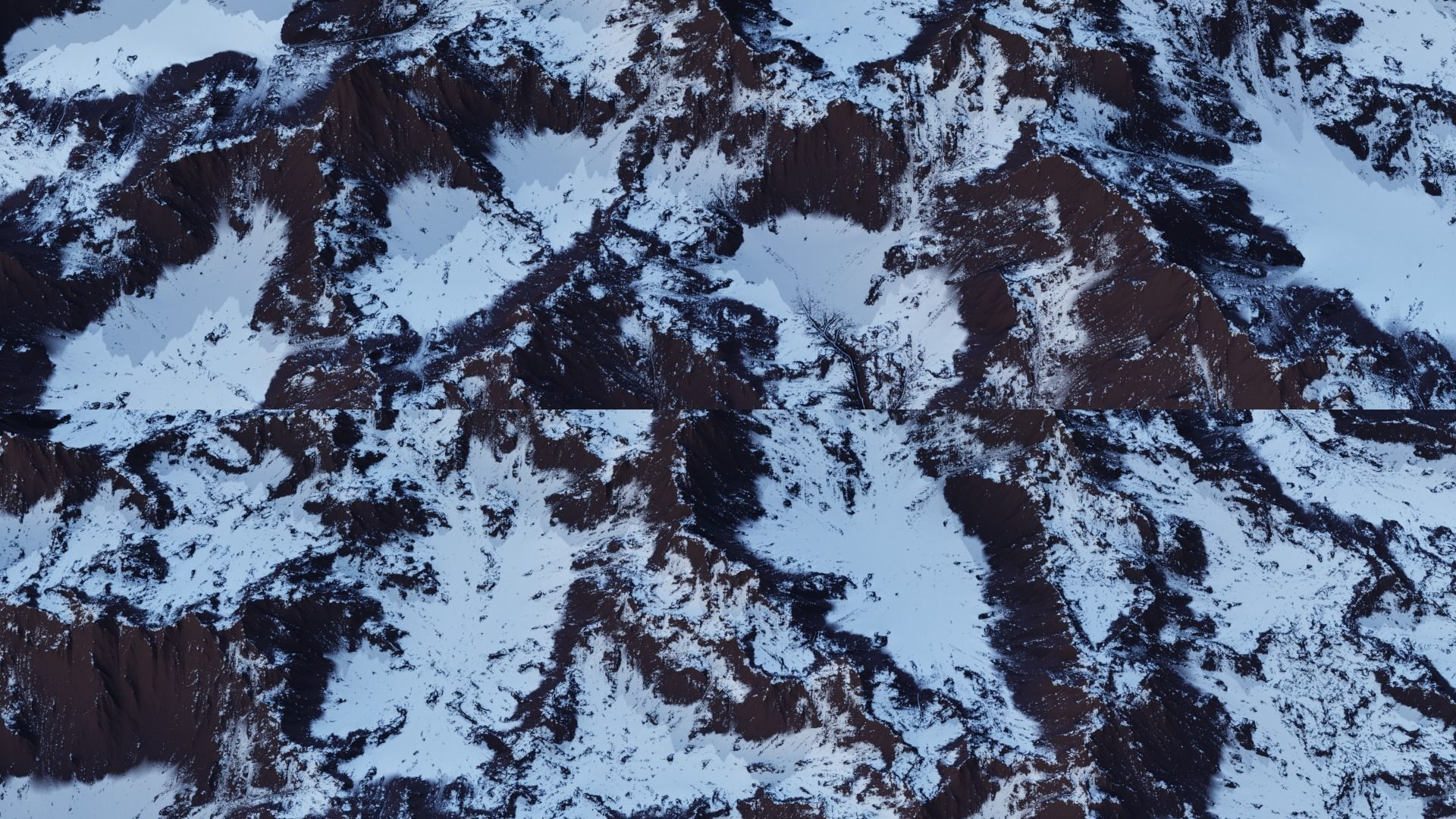 3d Model Snow Mountain 8k Heightmap Pack 1 Cgtrader