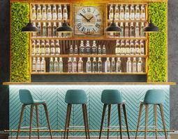 3d bar eco loft
